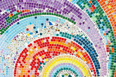 glass mosaic tile 10540146 colorful mosaic stock photo mosaic architecture