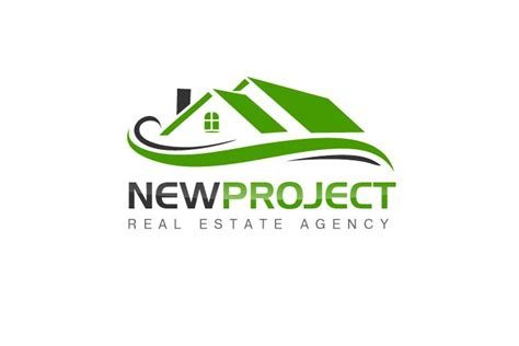 real estate logo designs vive designs