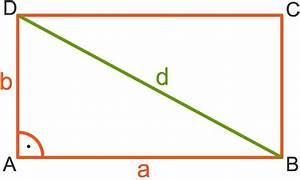 Diagonale Eines Quadrats Berechnen : dreiecke umfang fl cheninhalt von allg spez dreiecken ~ Themetempest.com Abrechnung