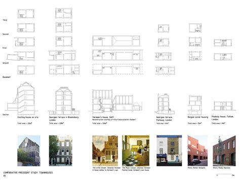Architectural Precedent Study