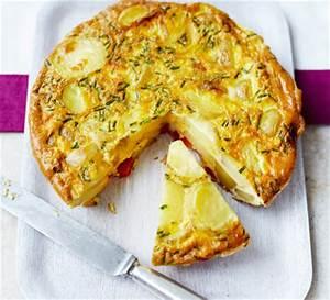 Spanish omelette | BBC Good Food