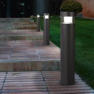 Eclairage Exterieur Jardin : eclairage exterieur tunisie jardin et piscine led ~ Melissatoandfro.com Idées de Décoration
