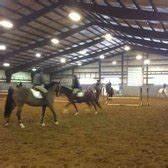 Chagrin Valley Farms - 10 Photos - Horseback Riding - 9250 ...