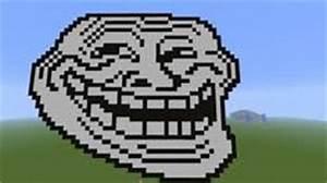 Minecraft Feuerwerk Bunt Machen : troll face perler fied troll faces pinterest ~ Lizthompson.info Haus und Dekorationen