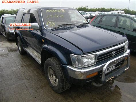 Toyota Dismantlers by Toyota Fortuner Breakers Fortuner Dismantlers