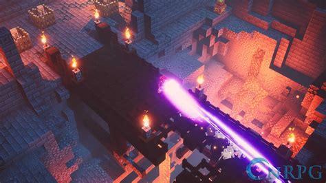Minecraft Dungeons Onrpg
