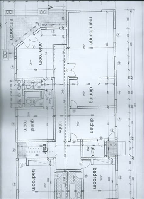 building   diaspora  bedroom bungalow penthouse  rooms  calabar properties