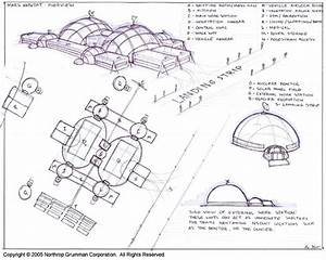 Mars Base Camp (page 4) - Pics about space
