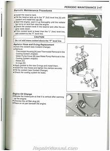2009 Kawasaki Ex650c Ninja 650r Service Repair Factory Manual Instant