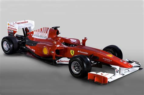 Drivers that have not been confirmed for 2010 are listed with the team they drove for in 2009. Ferrari launches 2010 F1 car   Autocar