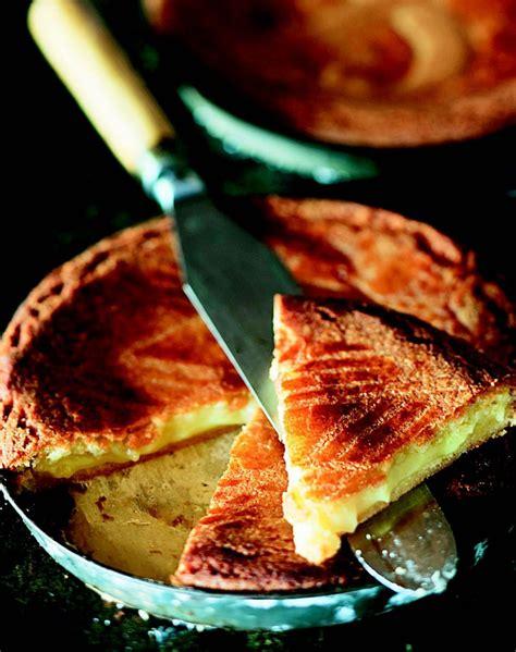 cuisine basque recette du gâteau basque traditionnel