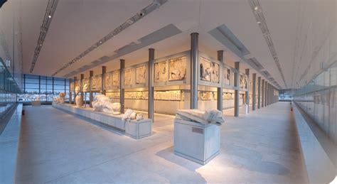 parthenon gallery acropolis museum