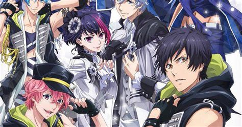 project tv animes st promo video previews voice cast