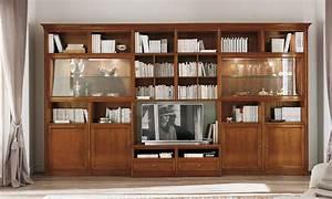 Bibliotheque Modulable Decoration Interieur