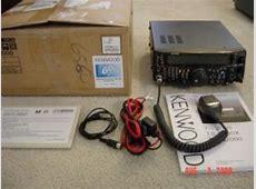 eHamnet Classifieds Kenwood TS2000 LE