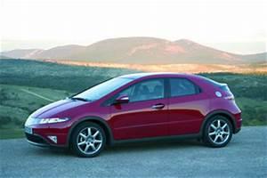 Fiche Technique Honda Civic : fiche technique honda civic viii 1 8 i vtec intuiti 5p l 39 ~ Medecine-chirurgie-esthetiques.com Avis de Voitures
