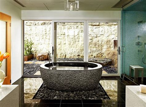 Spa Bathroom Ideas by Home Spa Bathroom Design Ideas Inspiration And Ideas