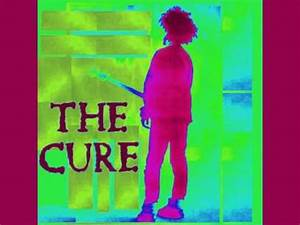The Cure Friday Im In Love-dazz beaver - YouTube