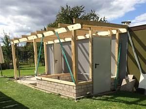 Schuppen Selber Bauen : schuppen selber bauen nikolaus lueneburg de ~ Michelbontemps.com Haus und Dekorationen