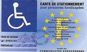 Les Places De Parking Handicapés Sont Elles Payantes : obtenir une carte de stationnement handicap yespark ~ Maxctalentgroup.com Avis de Voitures