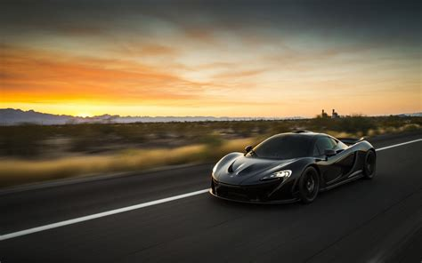 Mclarenp1 Full Hd Wallpaper And Background Image