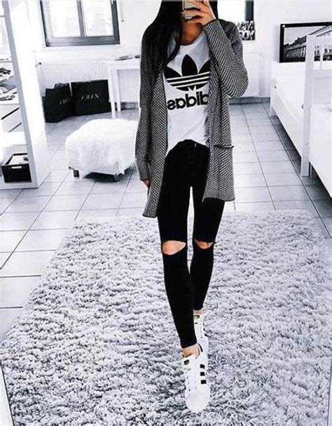 Adidas outfit ideas u2013 Just Trendy Girls