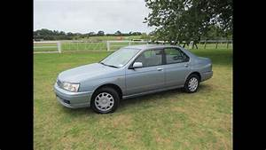 1999 Nissan Bluebird Eprise Sedan  1 Reserve     Cash4cars