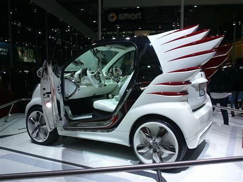 Best 25+ Smart Car Ideas On Pinterest  Body Kits, Smart