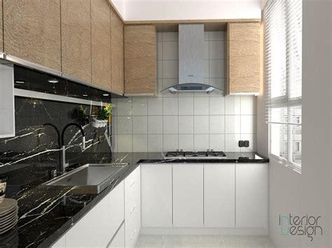 manfaat desain kitchen set custom tilan yang cantik dan desain yang lebih personal