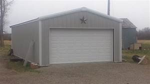 do it yourself metal garage building kit o 810000 With build it yourself garage kits