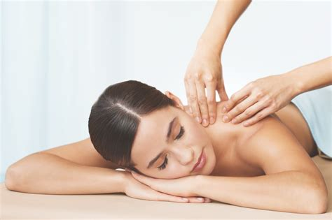 Massage At Life Time Relaxing Massage Therapy For Active