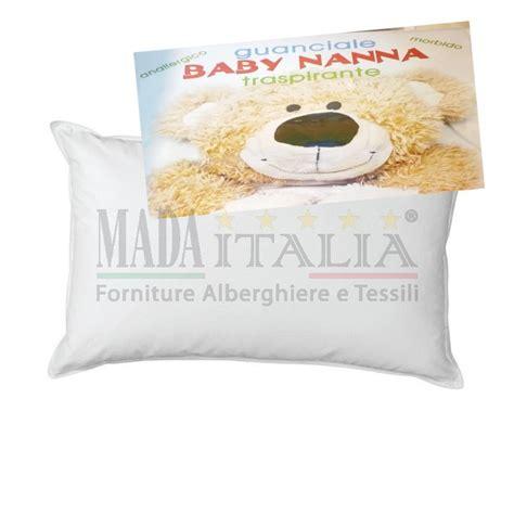Guanciale Cuscino - vendita guanciale cuscino baby cuscini e guanciali letto