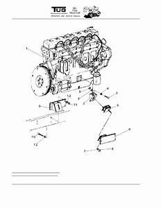 Harlan Tow Tractor Manual Diagram
