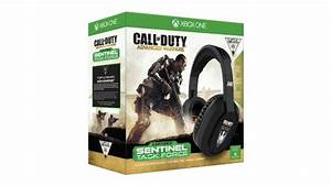 Buy Turtle Beach Call of Duty Advanced Warfare Ear Force ...