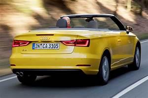 Audi A3 Ersatzteile Karosserie : audi a3 cabrio 1 4 tfsi erste testfahrt ~ Jslefanu.com Haus und Dekorationen