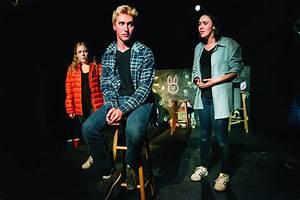 Spectrum Theatre Company emphasizes collaboration and ...