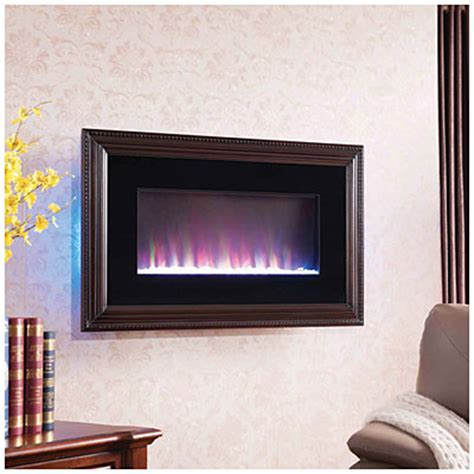 big lots electric fireplace wall mount electric fireplace with frame big lots