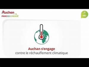 Prime éco énergie Auchan : auchan prime co nergie 2015 youtube ~ Dode.kayakingforconservation.com Idées de Décoration