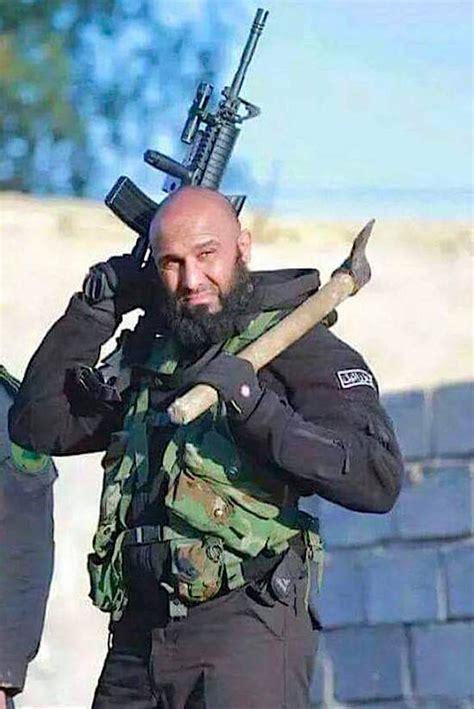 iraqi rambo  killed  isis members    beast