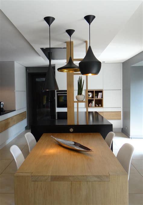 cuisine d architecte cuisine tout en longueur dans cuisine d 39 architecte sur