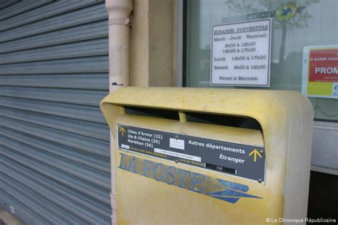 bureau poste ouvert samedi bureau de poste ouvert le samedi bureau de poste ouvert
