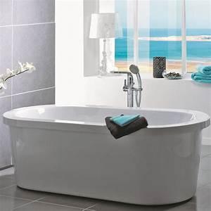 Baignoire Ilot Lapeyre : baignoire ilot lapeyre fabulous baignoire balno kineplus ~ Premium-room.com Idées de Décoration