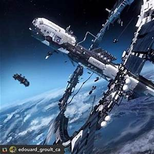 1412 best images about Sci-Fi on Pinterest | EVE Online ...
