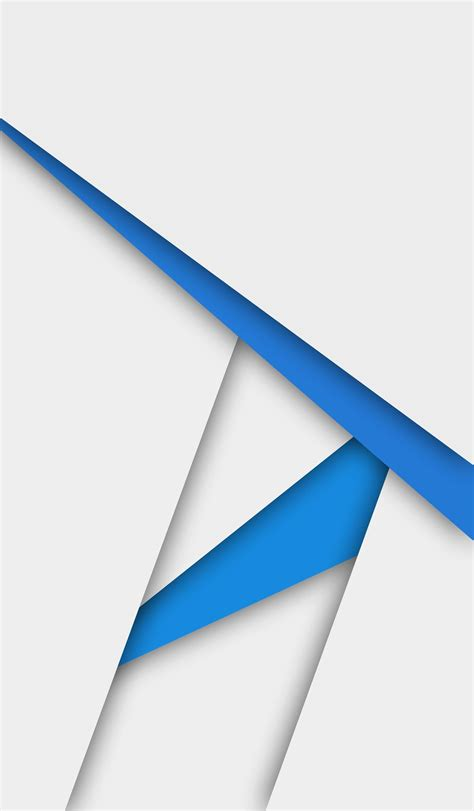 Blue Material Background by Material Design Wallpaper Ocen In 2019 Material
