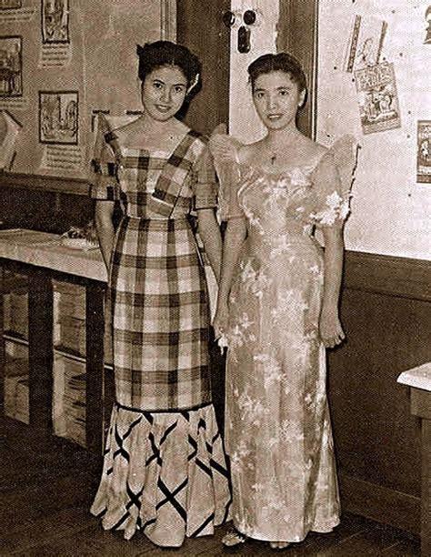 school teachersdavao  ged dizon vintage plaid