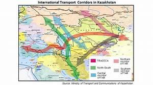 Transportation & Logistics in Kazakhstan | Kazakhstan ...