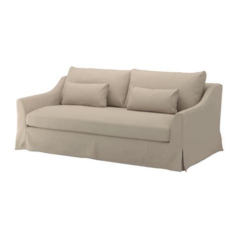 beige sofa and loveseat färlöv sofa flodafors beige ikea