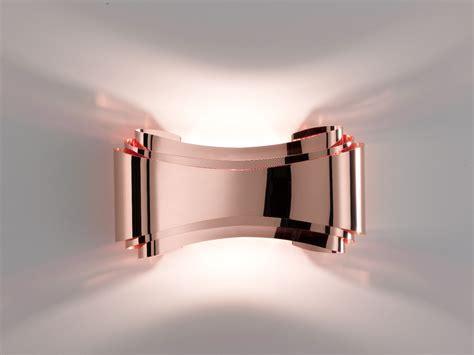 applique rame applique di design in acciaio sagomato papillon homeplaneur