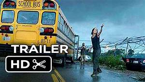 Into the Storm Official Teaser Trailer #1 (2014) - Richard ...