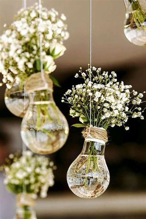 36 ideas of budget rustic wedding decorations tie the
